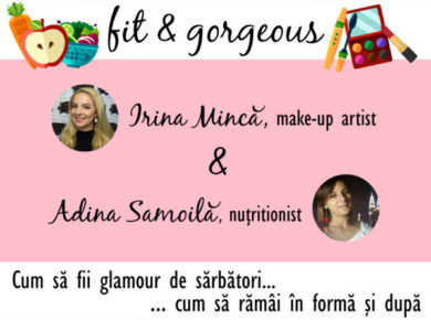 eveniment nutritie beauty