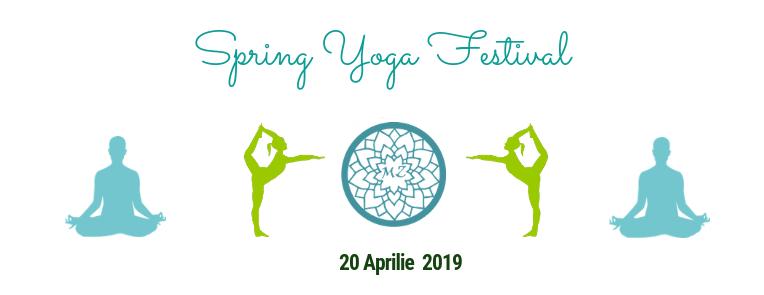 Yoga festival