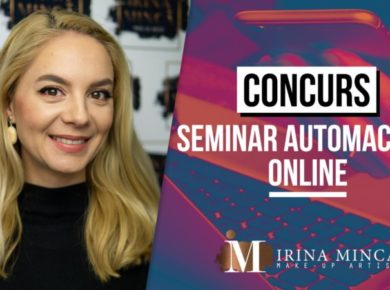 Irina Minca